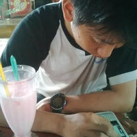 Photo taken at Warkop 88 by Petra P. on 12/21/2014
