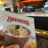 Photo taken at Swensens Cafe & Restaurant by Izzi on 7/26/2016