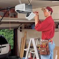 ... Photo Taken At Dependable Garage Door Service By Dependable Garage Door  Service On 5/20 ...