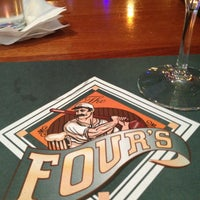 Photo taken at The Four's by Catherine on 9/8/2013
