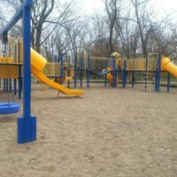 Photo taken at Greenbelt Park Playground by Don K. on 4/10/2016