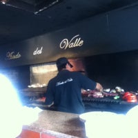 Photo taken at Asado Del Valle by Omar H. on 5/1/2013