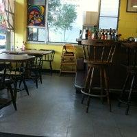 Photo taken at Tilas Kitchen by Olivia R. on 7/15/2013