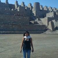 Foto tomada en Ruinas De Huanchaca por Dani el 4/7/2013