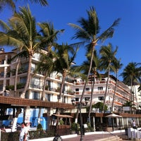 Foto tomada en Hotel Playa Los Arcos por Brenda N. el 5/31/2013