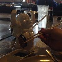 Photo taken at Shogun Japanese Steak House by Michelle E. on 10/10/2014