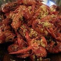 Photo taken at Cajun Kitchen by Quan T. on 2/17/2013