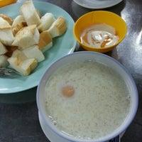 Photo taken at ร้านนมขนมปังคิ้ม-เมย์ by Buanah B. on 6/28/2014
