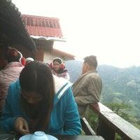 Photo taken at บ้านดินยูนนาน by Anan S. on 12/31/2012