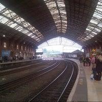 Photo taken at Platform 3 by Simon R. on 6/12/2013