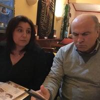 Photo taken at Pita Farao Pizza by Ilias D. on 1/10/2016