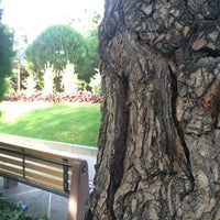 Photo taken at Saee Park by Dordel 9. on 6/28/2015