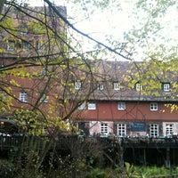 11/4/2012에 Klaus H.님이 Satzinger Mühle에서 찍은 사진