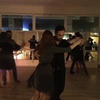 Photo taken at Yaşamla Dans by Tango A. on 2/3/2018