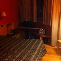 Foto scattata a Hotel Garnì Pegrà da Elena il 2/15/2013