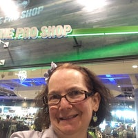 Photo taken at The Pro Shop at CenturyLink Field by Beth H. on 8/18/2017