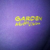 Photo taken at Garden Multisala by Morris R. on 11/24/2013