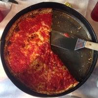 Photo taken at Pizano's Pizza & Pasta by Jon P. on 7/17/2014