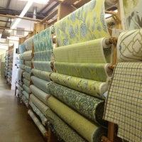 Photo taken at Lewis and Sheron Textiles by Manda B. on 6/21/2013
