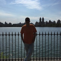 Photo taken at Central Park - 96th Street Playground by Sertac G. on 6/14/2015