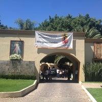 Photo taken at Hacienda La Providencia by Carlos D. on 3/23/2013