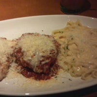 Photo taken at Olive Garden by Donald T. on 5/30/2013