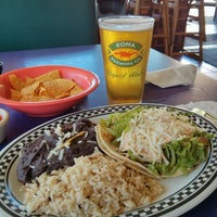 Photo taken at Turtle Bay Taqueria by Chris V. on 6/29/2013