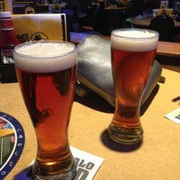 Photo taken at Buffalo Wild Wings by Aneesha D. on 10/17/2012
