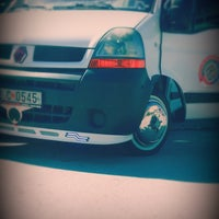 Photo taken at 42 C 545 by Fatih D. on 4/24/2015