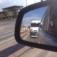 Photo taken at 42 C 545 by Fatih D. on 5/4/2015