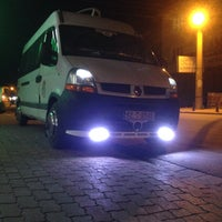 Photo taken at 42 C 545 by Fatih D. on 5/17/2015