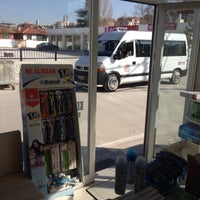 Photo taken at 42 C 545 by Fatih D. on 4/15/2015