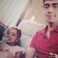 Photo taken at 42 C 545 by Fatih D. on 6/9/2015