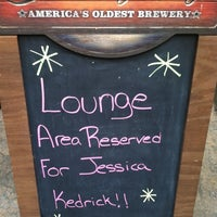 Photo taken at MaGerks Pub & Grill by Jessica F. on 6/28/2013