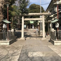 Photo taken at 貴船神社 by masaru akimoto on 3/3/2018