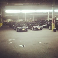 Photo taken at Commonwealth Worldwide Chauffeured Transportation by Dwayne H. on 7/2/2013