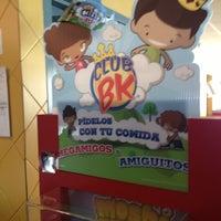 Photo taken at Burger King by Rafael I. on 4/20/2013