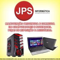 Photo taken at JPS-Informática by Daniel H. on 4/30/2015