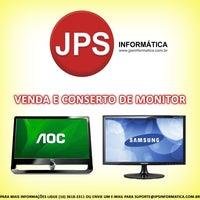 Photo taken at JPS-Informática by Daniel H. on 8/25/2014