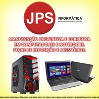 Photo taken at JPS-Informática by Daniel H. on 11/19/2014