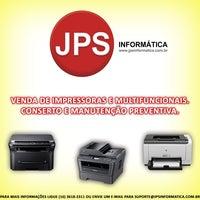 Photo taken at JPS-Informática by Daniel H. on 9/26/2014