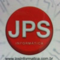 Photo taken at JPS-Informática by Daniel H. on 3/21/2013