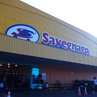 5/10/2013にDaniel H.がSavegnago Supermercadosで撮った写真