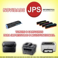 Photo taken at JPS-Informática by Daniel H. on 10/2/2014