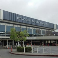Photo taken at Los Angeles Convention Center by James B. on 5/6/2013