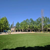 Photo taken at Google - Quad Campus by James B. on 5/8/2017