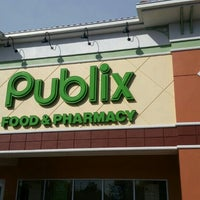 Photo taken at Publix by James B. on 12/29/2015