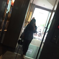 Photo taken at Hallo Patong Hotel & Restaurant by bainilah on 1/20/2016