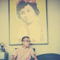 Photo taken at Lagenda Bistro, Shah's Vilage Hotel by Nuarharuha N. on 3/8/2014