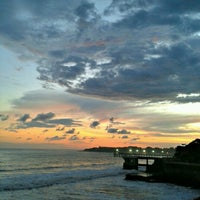 Photo taken at El puerto de la libertad by Wiri D. on 9/23/2012